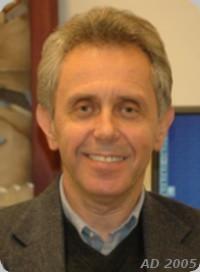 Marek Suchenek, Faculty